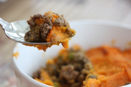 Sweet Spicy Shepherd's Pie (3)