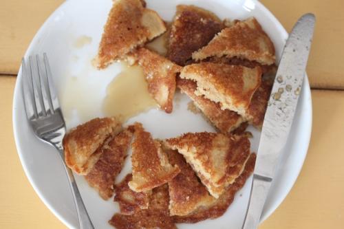 Gluten-Free Pancakes 4